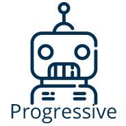 Progressive Open Communication Bytewise