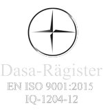 Dasa-Ragister